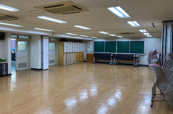 研修室の写真2